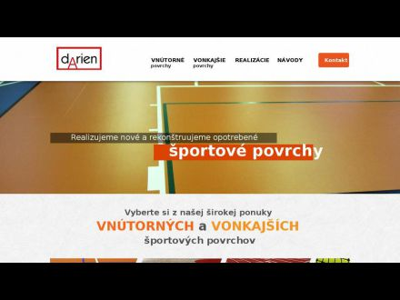 www.darien.sk