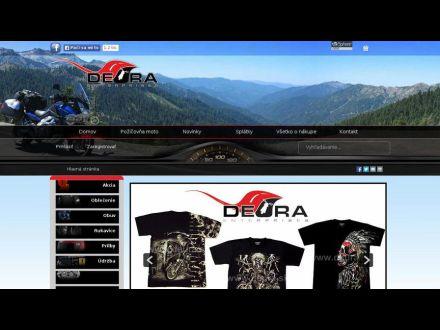 www.deura.sk