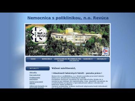 www.nsprevuca.sk