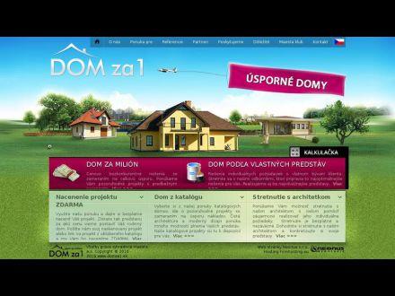www.domza1.sk