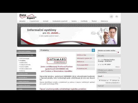 www.datamars.sk