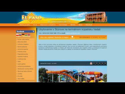 www.elpaso.sk