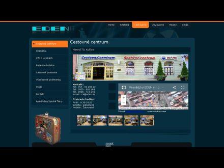 www.edentravel.sk