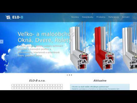 www.elo-b.sk