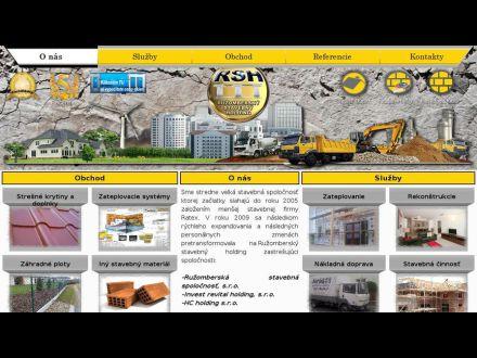 www.rekonstrukcie-zateplovanie.sk
