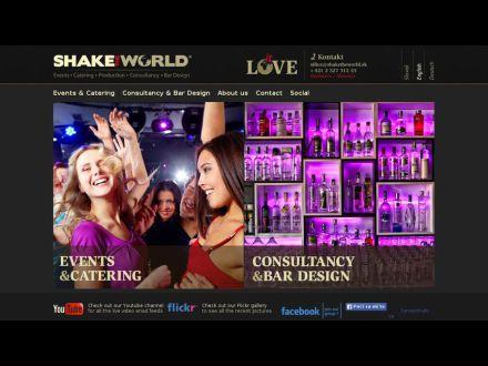 www.shaketheworld.sk
