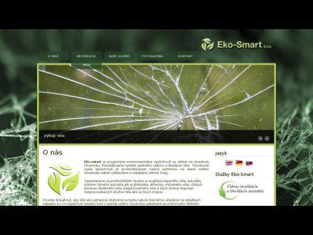 www.ekosmart.sk