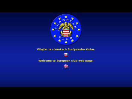 www.europeanclub.sk