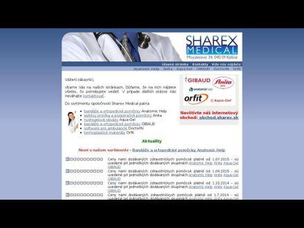 www.sharex.sk