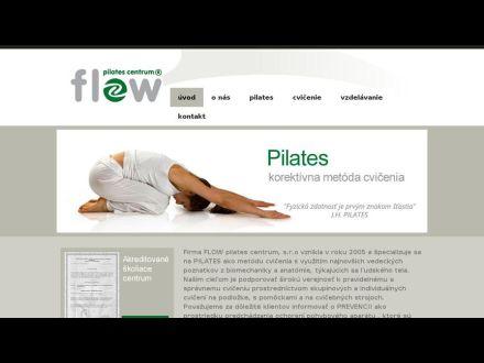 www.flowpilates.sk