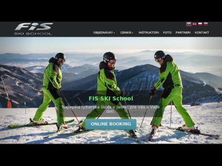 www.fisski.sk