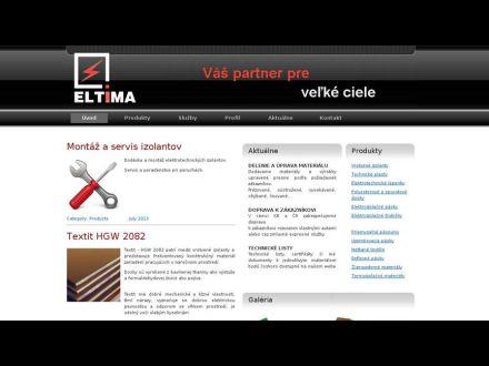 www.eltima.sk