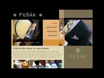 www.fesak.sk