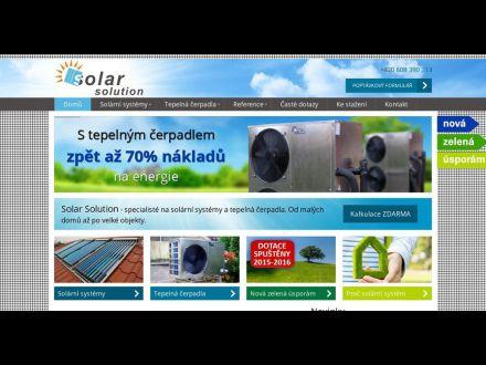 www.solarsolution.cz