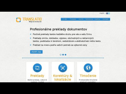 www.translatio.sk