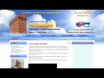 www.frezkom.sk