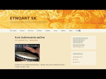 www.etnoart.sk