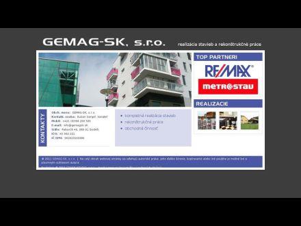 www.gemagsk.sk