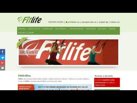 fitlife.sk