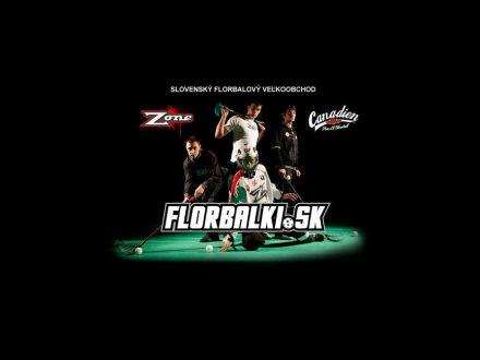www.florbalki.sk