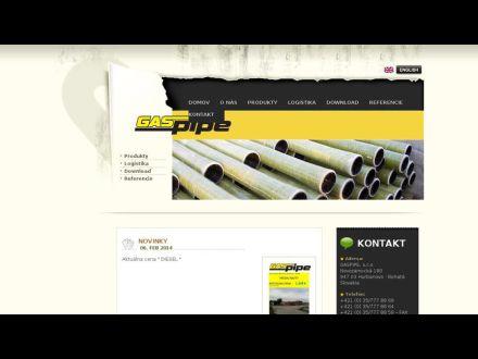 www.gaspipe.sk