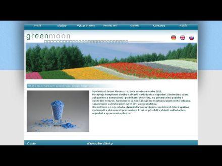 www.greenmoon.sk