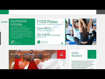 www.klinika-bratislava.sk