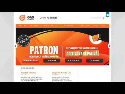 www.gas.sk