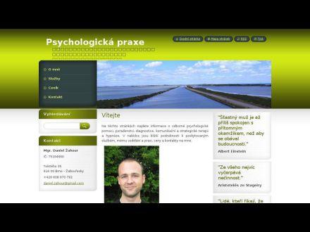 www.psycholog-zahour.cz