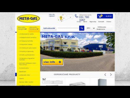 www.metagas.sk