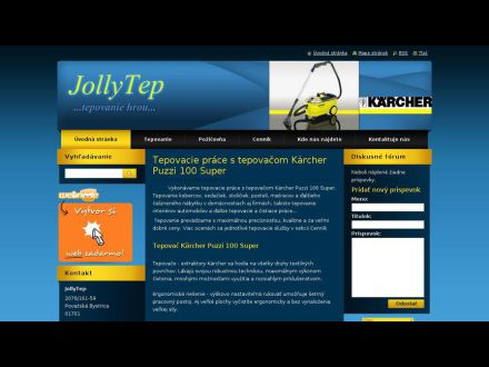www.jollytep.webnode.sk