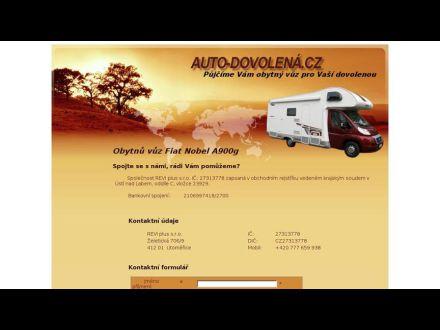 www.auto-dovolena.cz