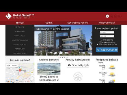 www.hotelsatel.com