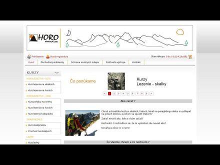www.horoskola.sk