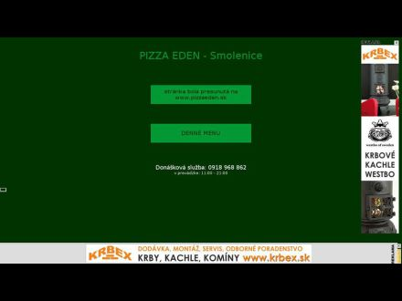 www.pizzaeden.szm.com