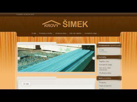 www.krovy-simek.sk