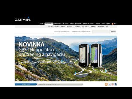 www.garmin.sk