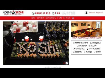 www.koshisushi.sk