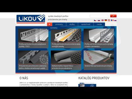 www.likov.sk