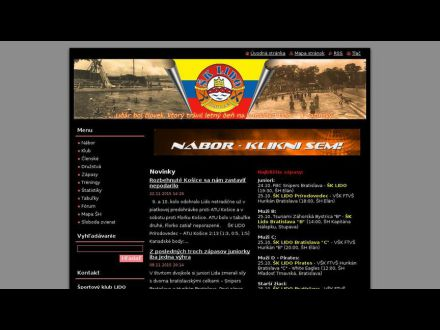 www.lido.sk