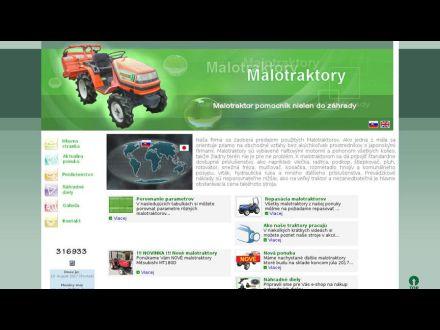 www.malo-traktory.sk