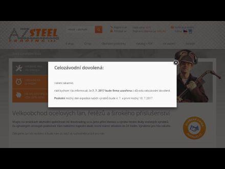 www.steeltrading.cz