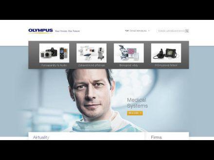 www.olympus.cz