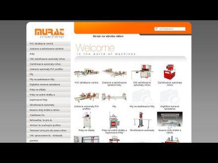 www.muratmachine.sk