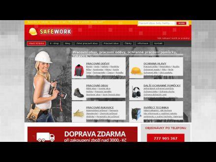 www.safework.cz