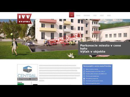 www.ivv.sk