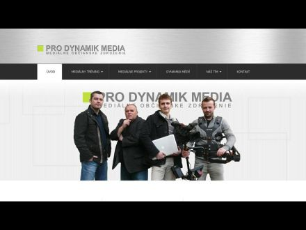 www.prodynamik.sk