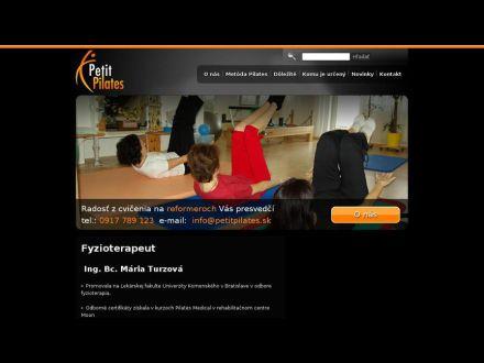 www.petitpilates.sk