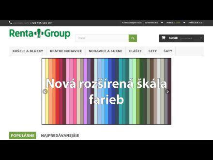 www.rentagroup.sk