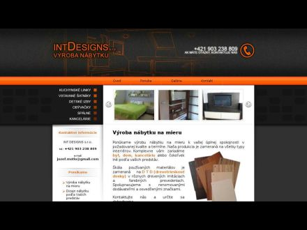 www.intdesigns.sk